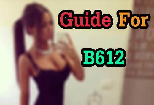Tip B612 Selfie From The Heart screenshot 3