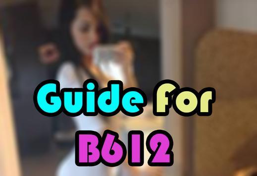 Tip B612 Selfie From The Heart apk screenshot
