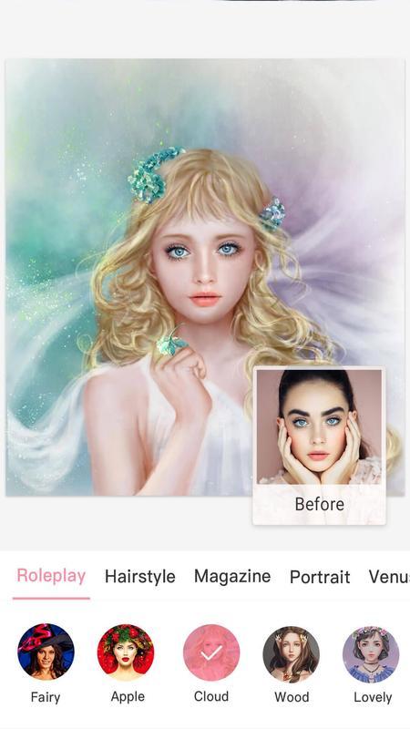 Beauty Plus Video: Kawaii Photo,Beauty Plus Cam APK