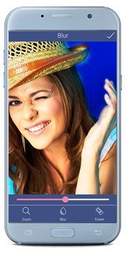 Selfie Camera Beauty Makeup screenshot 11