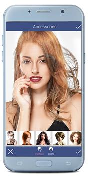 Selfie Camera Beauty Makeup screenshot 6