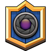 Selfie FAN for Clash Royale icon
