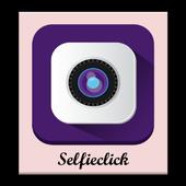 Selfieclick auto Selfie Camera icon