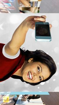 Selfieclick auto Selfie Camera poster