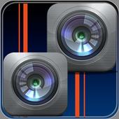 Selfie Clone Camera HD icon