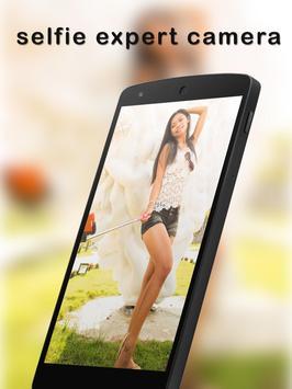 Selfi Camera HD poster