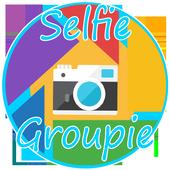 Selfie Photo Editor Pro icon