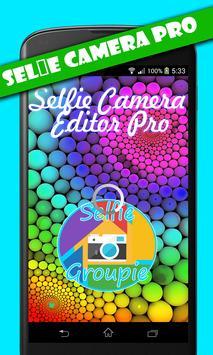 Selfie Photo Editor Pro apk screenshot