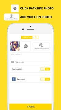 Selfielook - Selfies Everywhere apk screenshot