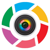 Candy Selfie - Sweet Camera HD icon