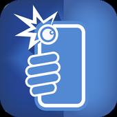 SelfieShare icon