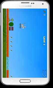 Super Donkey On A Skateboard screenshot 2