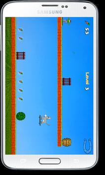 Super Donkey On A Skateboard screenshot 6