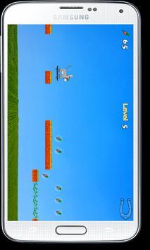 Super Donkey On A Skateboard screenshot 4