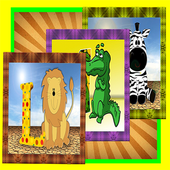 Alphabet Matching For Kids icon