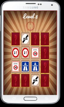 Smart Traffic Signs Matching screenshot 4