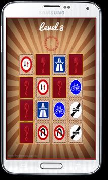 Smart Traffic Signs Matching screenshot 5