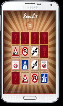 Smart Traffic Signs Matching screenshot 3