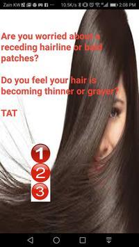 Woman Hair Care Tips screenshot 2