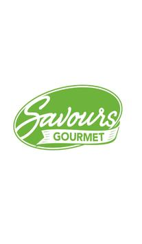 Savours Gourmet poster