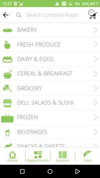 Compare Foods Freeport apk screenshot