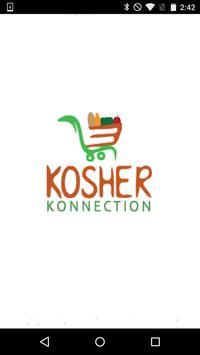 Kosher Konnection poster