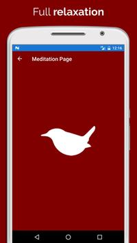 Meditation Pro screenshot 3