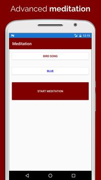 Meditation Pro screenshot 2