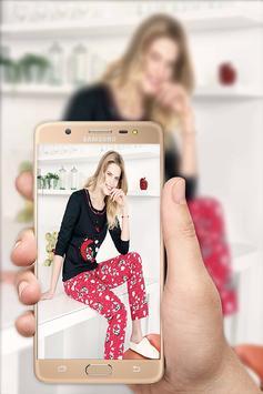 HD Camera 8 screenshot 3