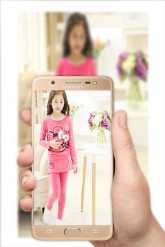 HD Camera 8 screenshot 2