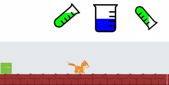 mouse and chemistry screenshot 3