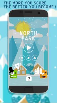 Train your Brain : North park apk screenshot