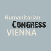 Humanitarian Congress Vienna icon