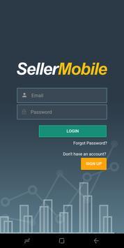SellerMobile for Amazon Seller poster