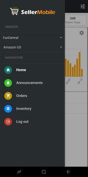 SellerMobile for Marketplace Seller apk screenshot