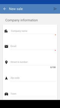 SellerBoxx for sellers apk screenshot
