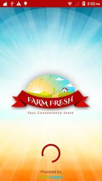 FarmFresh poster