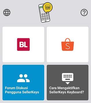 SellerKeys screenshot 6