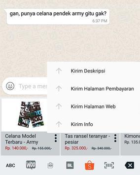 SellerKeys screenshot 2