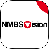 NMBSvision icon