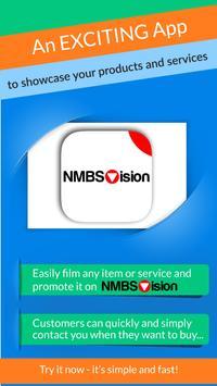 NMBSvision apk screenshot