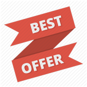 Best offers icon