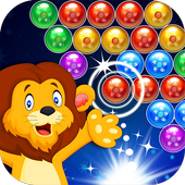 Lion Pop: Bubble Shooter Mania icon