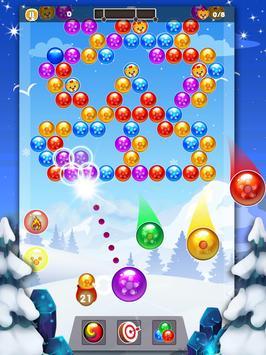 Lion Pop: Bubble Shooter Mania screenshot 3