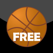 Driveway Basketball Game FREE icon