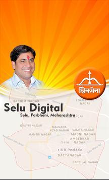 Selu Digital poster