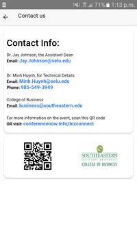 SELU-JobConnect screenshot 2