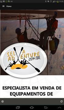 Selva Adventure poster