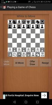 Chess Champion screenshot 1