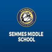 Semmes Middle School icon